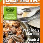 Portada de la edición 26 – Abril de 2018