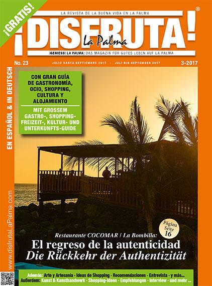 Titelseite Ausgabe 3-2017
