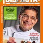 Portada de la edición 24 – Octubre de 2017