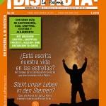 Portada de la edición 25 – Enero de 2018