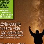 Titelseite der Ausgabe 25 – Januar 2018