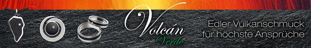 Volcán Verde