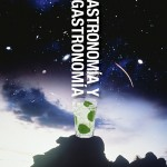 Astronomía y  gastronomía