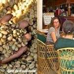 Kaffeeklatsch im El Bucanero