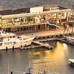 Restaurant <i>el BALCÓN</i> – Puerto de Tazacorte