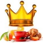 Desayunar como un Rey