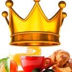 Frühstücken wie ein König auf La Palma