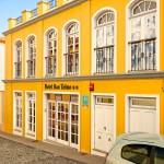 Nuevo hotel en Santa Cruz de La Palma