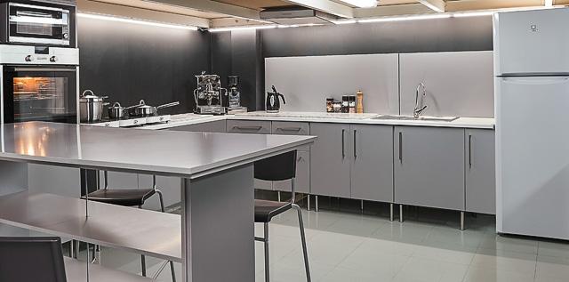 Studioküche