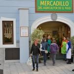 Recién abierto en diciembre: El mercadillo de El Paso/La Palma