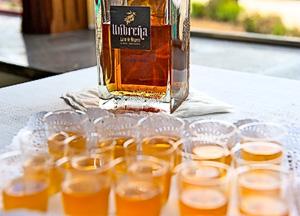 Destiladera stellt UNBREÑA vor